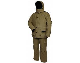 Костюм зимний Norfin Hunting Wild Green (-30°) (44,46-48,50-52,54-56р.), костюм для охоты