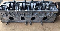Головка блоку циліндрів (ГБЦ) (Renault Logan (Рено Логан)), фото 1