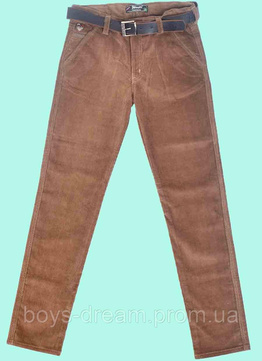 Вельветовые брюки для мальчика Musti (Турция) (140, 146)