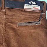 Вельветовые брюки для мальчика Musti (Турция) (140, 146), фото 3