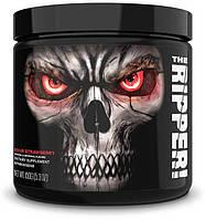 Жиросжигатель JNX Sports The Ripper, 150 грамм Кислая клубника