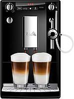 Кофемашина автоматическая Melitta Caffeo Solo&Perfect Milk E957-204