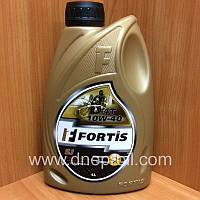 Масло для мототехники FORTIS 4T 1 л.