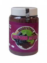 Виноградный порошок — лечение болезней сердца и сосудов.