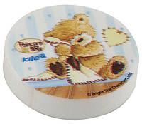Ластик круглый (Popcorn Bear, Kite, РO13-100К)