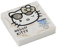 Ластик квадратный Hello Kitty Kite HK13-101-2K
