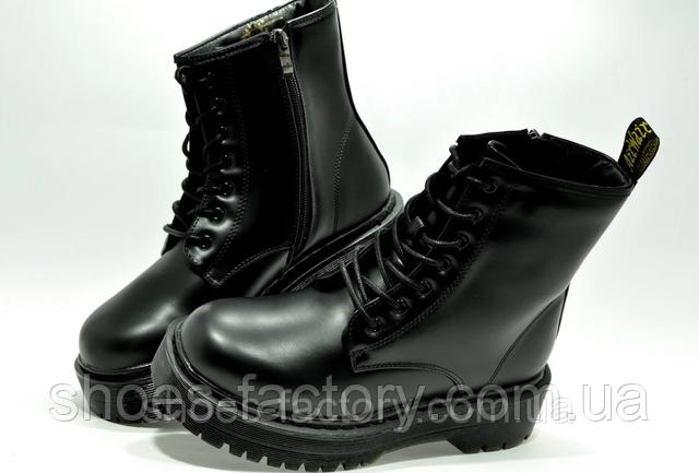 женские зимние ботинки фото