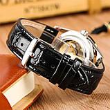 Механические часы Winner женские, фото 4