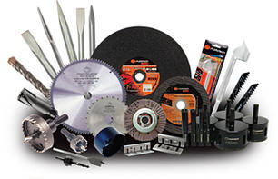 Расходные материалы для инструмента