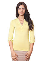 Яркая женская блузка (M-3XL в расцветках)
