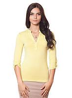 Яркая женская блузка (M-3XL в расцветках), фото 1