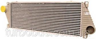 Радиатор интеркулера MB Sprinter TDI/CDI 30830