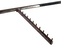 "Флейта-овал на перемычку (40 см) ""Torg"" ZZ-0050"