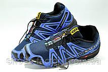 Мужские кроссовки Salomon Speedcross 3 саломон спидкросс, фото 3