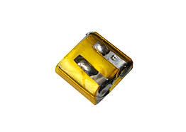 Аккумулятор литий-полимерный 3,7V 20mAh без платы защиты