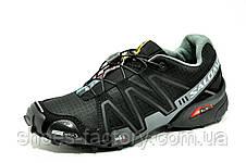 Трекинговые кроссовки Salomon Speedcross 3 саломон спидкросс, фото 2