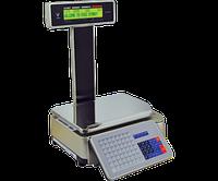 Весы с чекопечатью DIGI SM 5100 Р