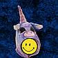 Единорог махровый детский, фото 2