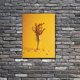 """Постер """"Тропічний лист"""""""