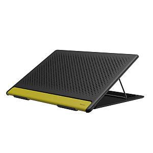 Підставка для ноутбука Baseus Let''s go Mesh Portable Laptop Stand grey&yellow