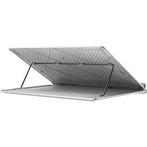 Підставка для ноутбука Baseus Let''s go Mesh Portable Laptop Stand White&gray