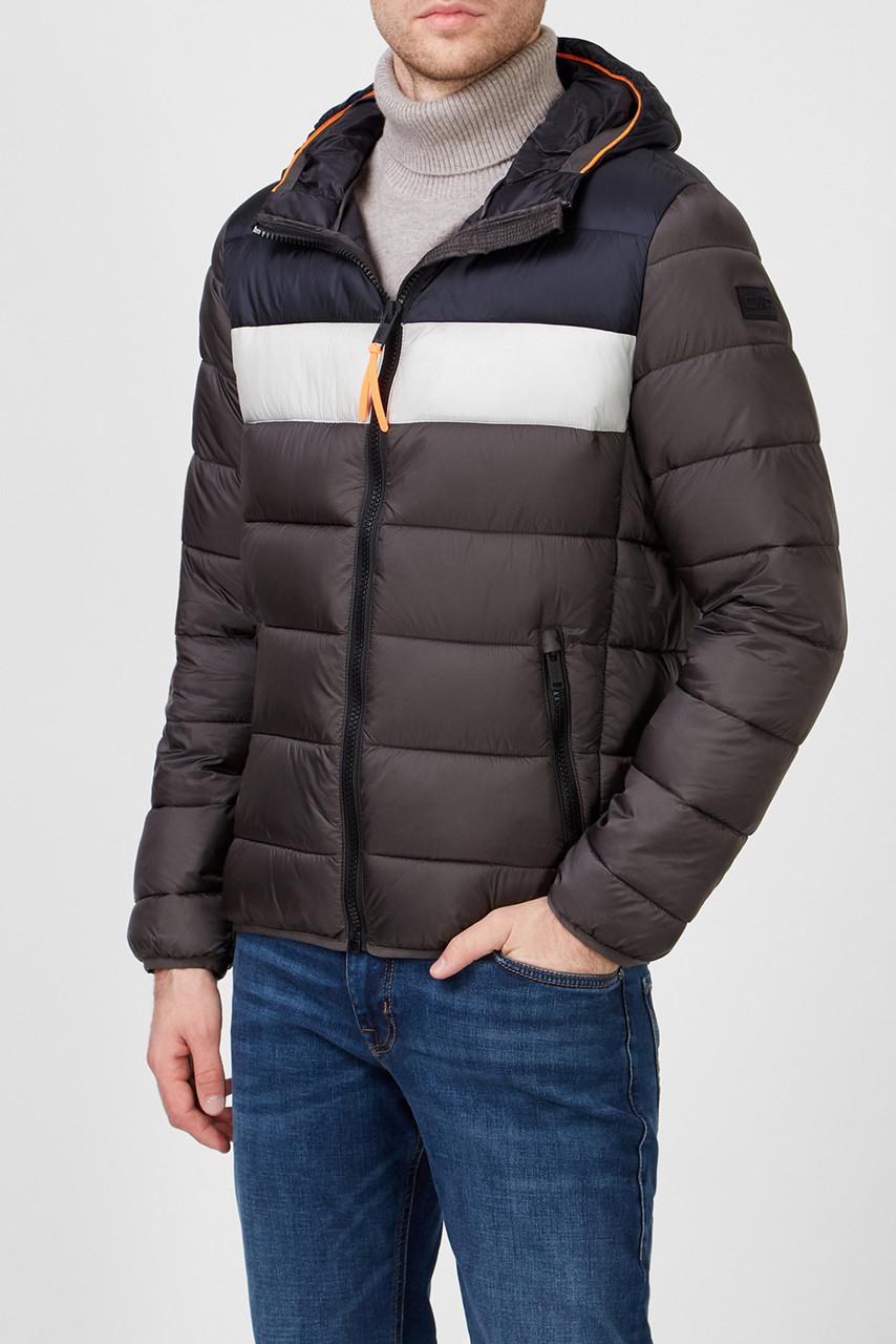 Мужская куртка пуховик CMP 30K2757-E910