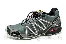 Кросівки чоловічі Salomon Speedcross 3 взуття для туризму, фото 3