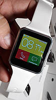 Смарт-часы Smart Watch X6 White цвет Белый