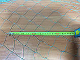 Сетка капроновая ячейка 50мм нитка 0,8мм ширина 20м, фото 2