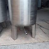 Ферментер 100 л з плоским дном, фото 7
