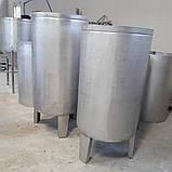 Ферментер 100 л з плоским дном, фото 8
