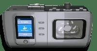 Портативный аппарат искуственной вентиляции легких Bipap CT25/CT30 Медаппаратура