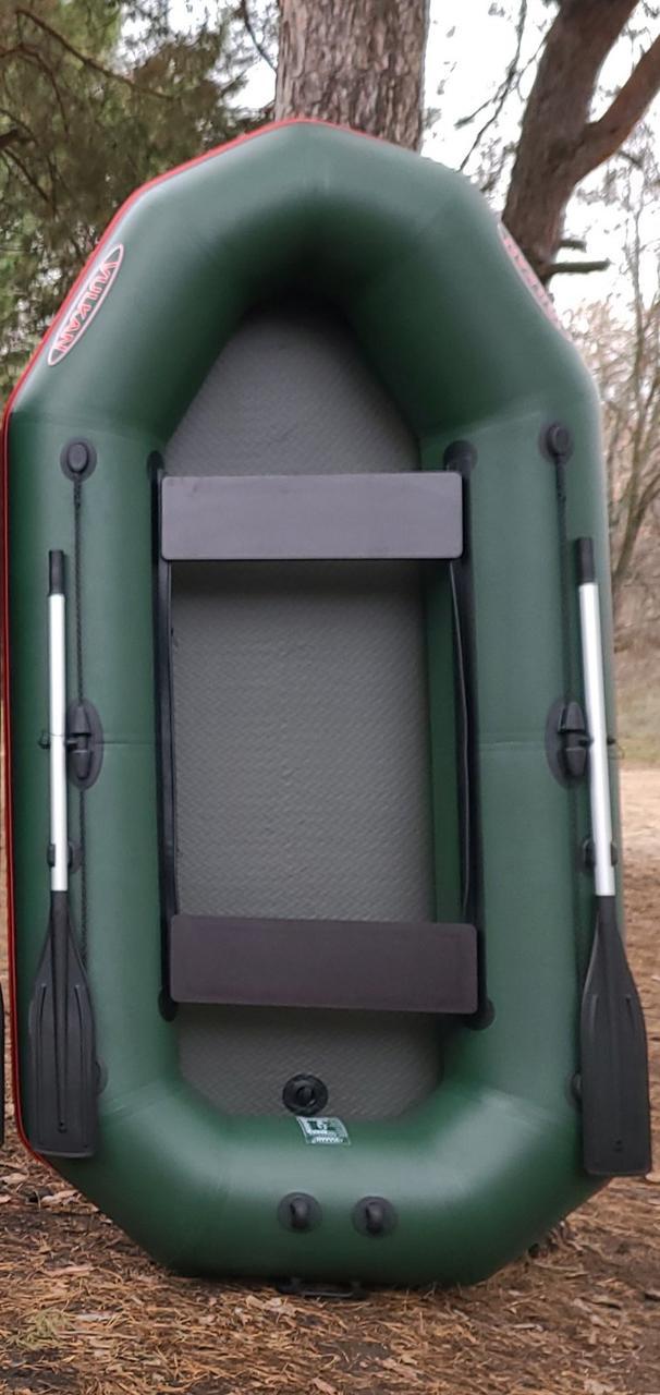 Надувное днище Airdeck в лодку c Vulkan V249