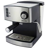 Кофеварка компрессионная Mesko MS 4403 15Bar