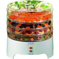 Сушка для фруктів і овочів Niewiadow TYP 970 PS
