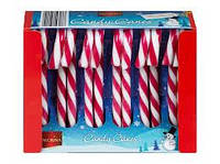 Трости Favorina Candy Canes Strawberry 12s 144 g