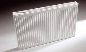 Радиатор стальной QUINN(VEHA) Integrale V22
