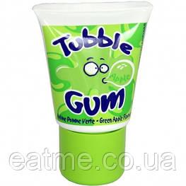 Tubble Gum Жвачка в тюбике со вкусом яблока
