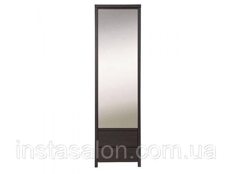 Шафа з дзеркалом Каспіан SZF 1D2SP