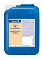 Дезинфицирующий раствор Bode Кутасепт Г 5 л (КОД:кутасептГ5)