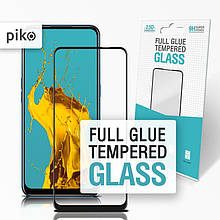 Защитное стекло Piko для Oppo A53 Black Full Glue, 0.3mm, 2.5D (1283126505799)