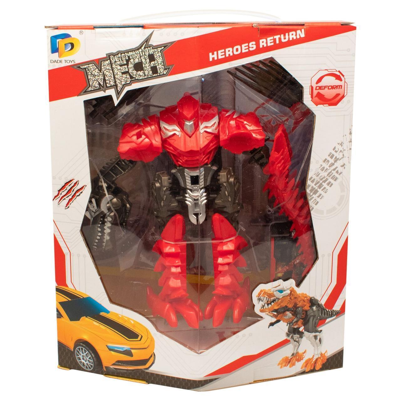 """Робот Maya Toys """"Спинозавр"""""""