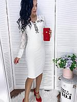 Нарядное женское платье /ат26, фото 1