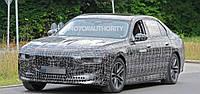 За Дальністю Ходу Електричний BMW I7 Виграє У Більшості Версій Tesla