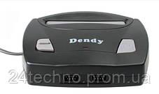 НОВАЯ Игровая Приставка Dendy Master 8 bit 255 игр, фото 3