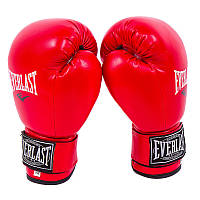 Перчатки боксерские 10 унций EVL  PVS, фото 1