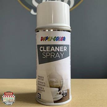 Очиститель и обезжириватель Dupli Color Cleaner Spray, 150 мл Аэрозоль