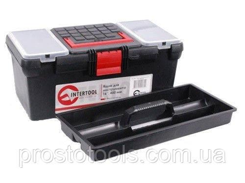 Ящик для инструмента Intertool BX-0016