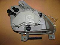 Фара ГАЗ 3302 (капля) н.о. левая (пластик, без ДХО) <ДК>  2171.3711 (0505802091)