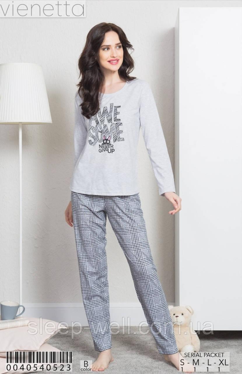 Пижама с длинными штанами, Vinetta